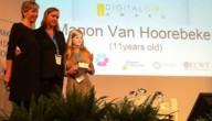 Manon Van Hoorenbeke