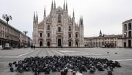 Italië gaat op slot voor drie weken