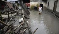 Regen veroorzaakt grote problemen in Nepal