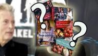 Wie schreef de beste kookboeken?