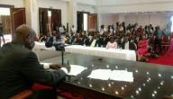 Oegandese president