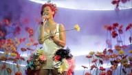 Bijna dacht men dat Rihanna was neergeschoten door inbrekers