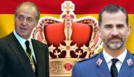 Koning Juan Carlos