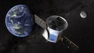 Nieuwe planeten zoeken