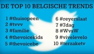 Twitter top 10