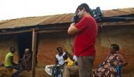 Karrewiet in Ghana - dag 2