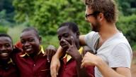 Karrewiet in Ghana - dag 3