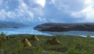 De Noordzee, 10.000 jaar geleden