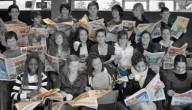 Kranten in de Klas