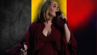 Adele zingt voor Brussel