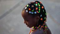 Afrokapsels