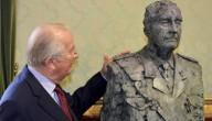 Albert en Paola krijgen borstbeeld