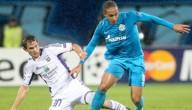 Zenit-Anderlecht