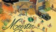 Boek van de week: Meester Pompelmoes