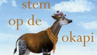Stem op de okapi