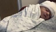 Baby De Bruyne