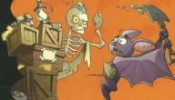 Boekentips: Bat Pat: Skelet in het bos