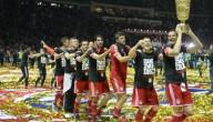 Bayern wint beker