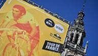 De Ronde van Frankrijk start in Brussel