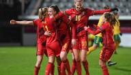 Red Flames stunten opnieuw tegen Litouwen