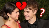 Selena Gomez en Justin Bieber