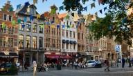 Trouwen met Brussel