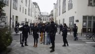 Aanslag Frankrijk