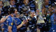 Chelsea wint Europa League