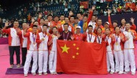 china badminton