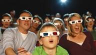 ninja's in de bioscoop