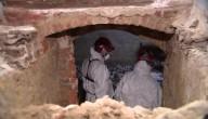 Crypte van Peter Paul Rubens geopend