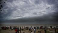 Cycloon Bangladesh