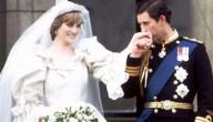 Charles en Diana