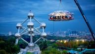 Dinner in the sky Brussel