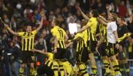 Dortmund naar finale CL