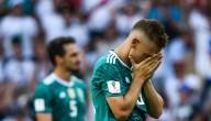 Auf Wiedersehen Duitsland!