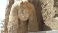 Standbeeld Teje