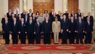 Nieuwe regering voor Egypte