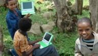 Laptops Ethiopië