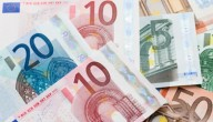 Bacteriën op eurobiljetten