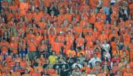 Einde voor Nederland