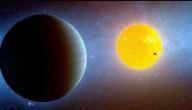 De nieuwe planeet