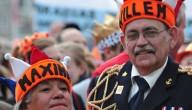 Amsterdam viert koning Willem-Alexander