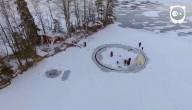 Fun in Finland