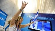 Verkiezingen in Griekenland