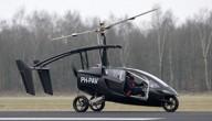 helikopterauto