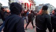 hooligans beurs