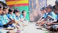 Twintig kinderen vergiftigd in India