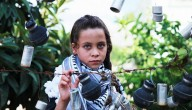 10-jarige journaliste