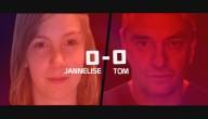 Jannelise vs Waes